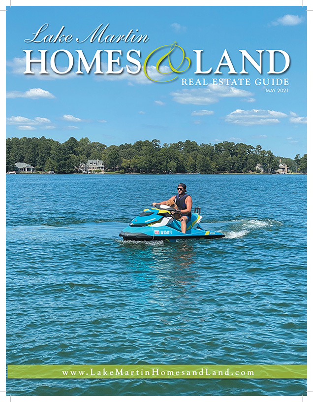 Lake Martin Homes & Land Online