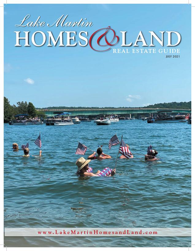 Lake Martin Homes & Land Online